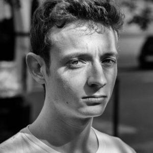 Lucas Bottini (c)Gerard Wagemakers